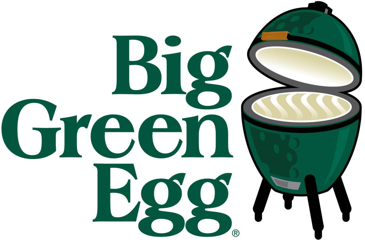 Big Green Egg Accessories.