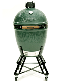 Big Green Egg, Large.