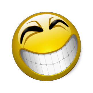Free Big Grin Smiley, Download Free Clip Art, Free Clip Art on.