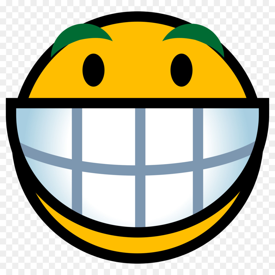 Big Grin Emoji Clipart for free.