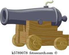 Big gun Clipart Illustrations. 498 big gun clip art vector EPS.