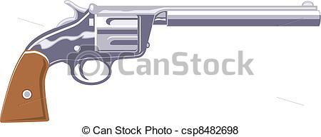 Vector of Big Gun.