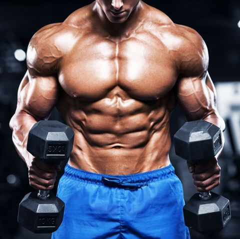 How to Gain Muscle Fast.
