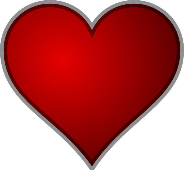 Free Big Heart Pictures, Download Free Clip Art, Free Clip.