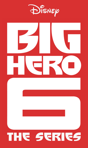File:Big Hero 6 The Series Logo.png.
