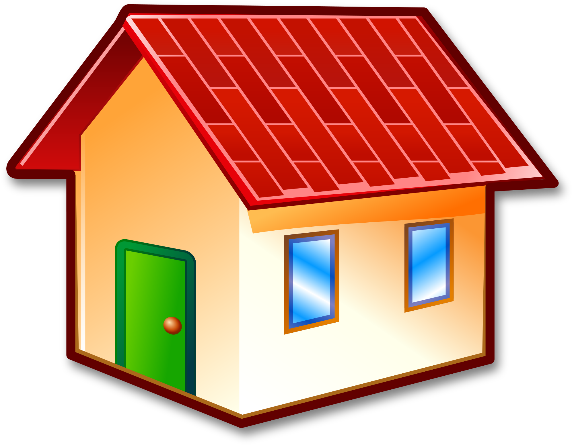 House Hd Clipart House Free Clipart.