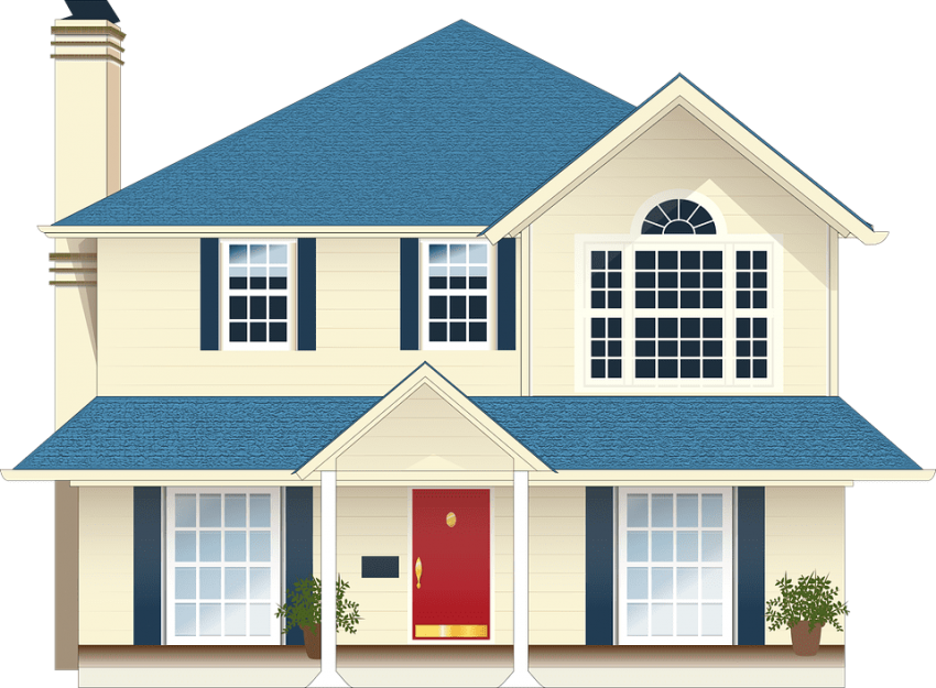 Big House Clipart (94+ images in Collection) Page 1.