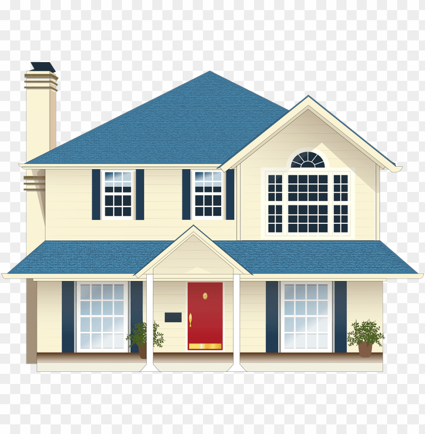 Download big house png images background.