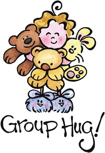 Collection of 14 free Hug clipart group hug bill clipart dollar sign.
