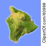 Big Island Clipart.