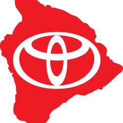 Big Island Toyota.