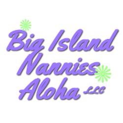 BIg Island Nannies Aloha.