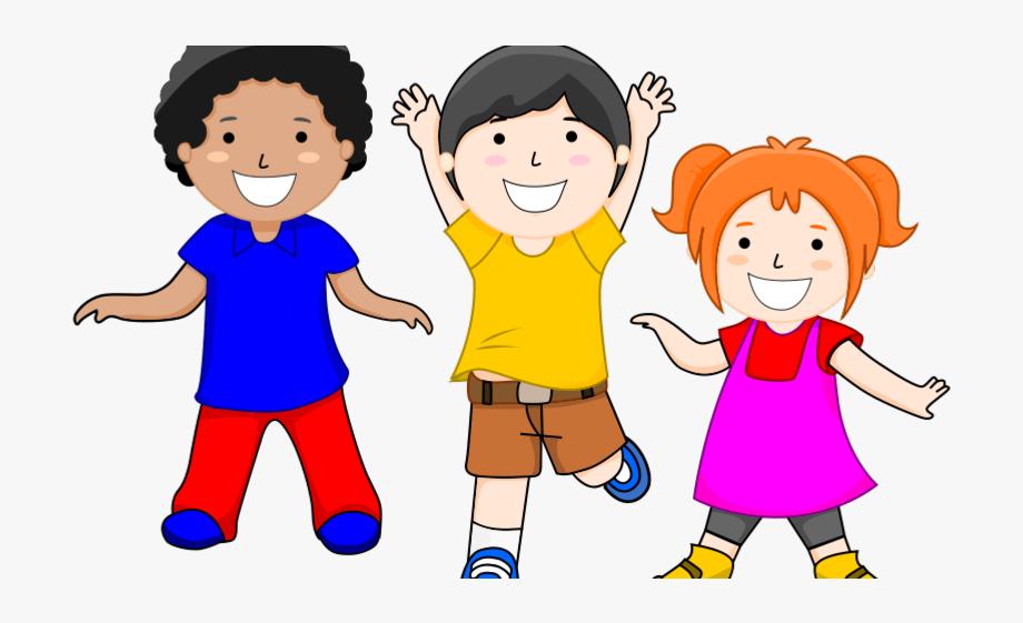 Children Dancing Library Huge Freebie Download.