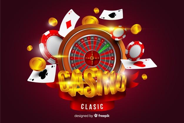Casino Vectors, Photos and PSD files.
