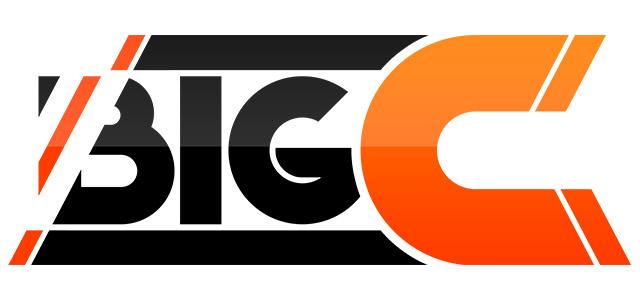 Big C Logo.