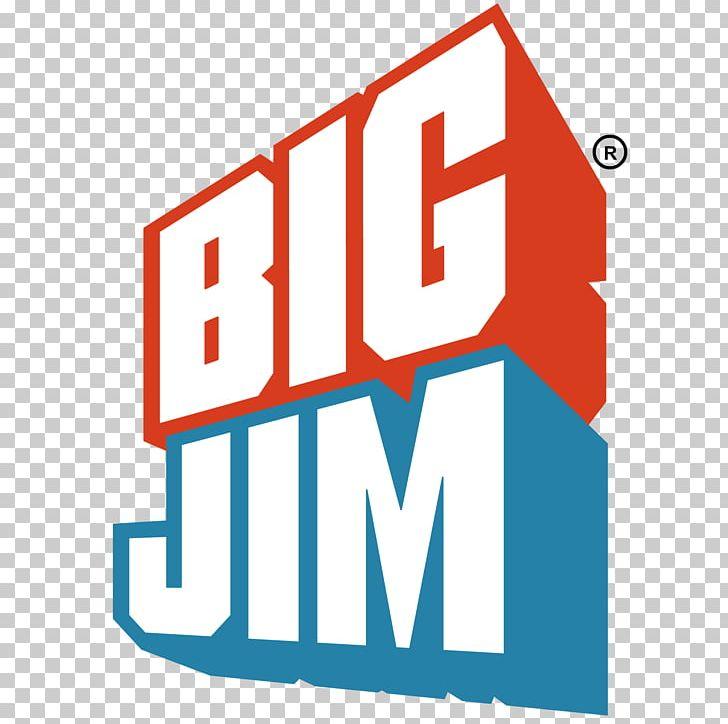 Big Jim Action & Toy Figures He.