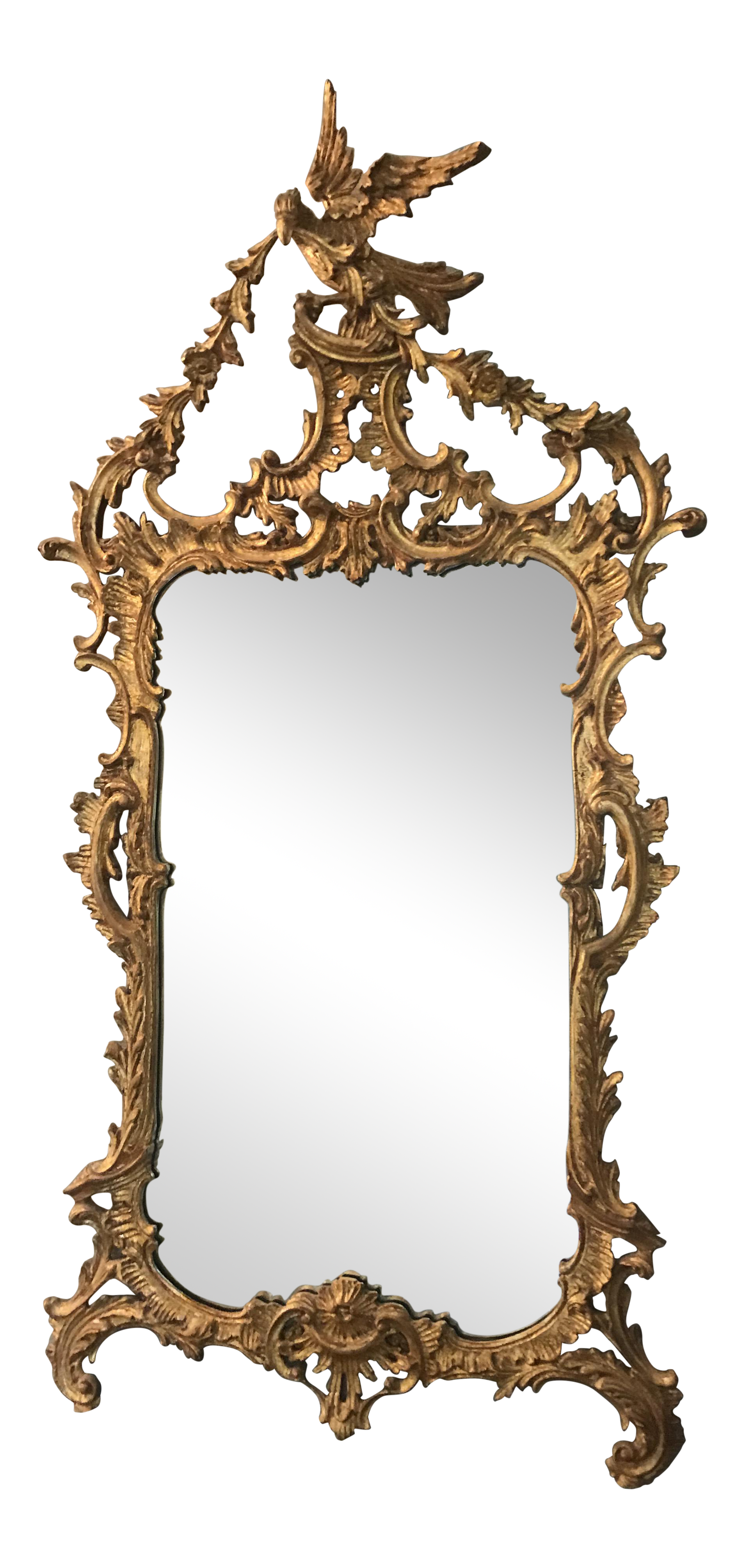 Reflection clipart big mirror, Reflection big mirror.