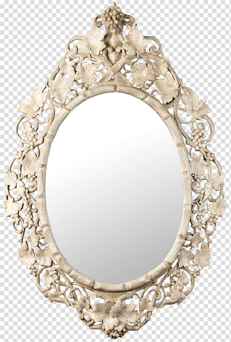 Takashi Shirogane Mirror Tableware Oval Chain, big oval.