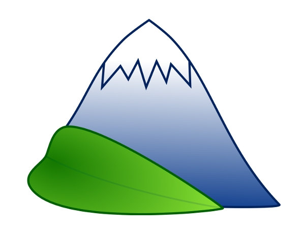 Mountains Clipart.