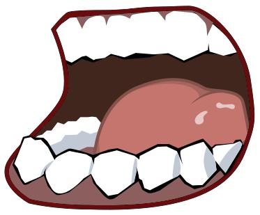 Big Mouth Clip Art Download.