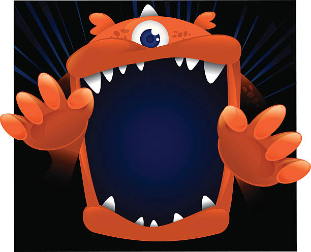 Mouth Open Clip Art, Vector Images & Illustrations.