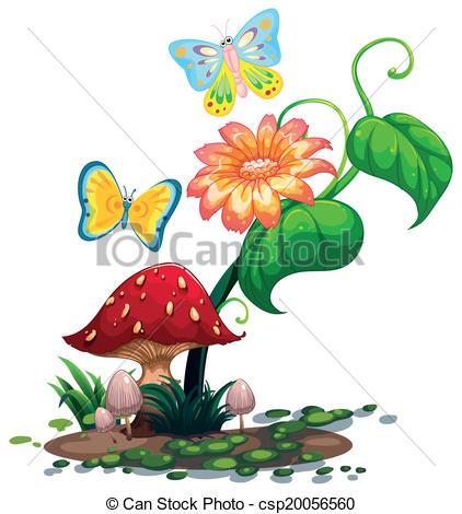 Fly mushroom Vector Clip Art EPS Images. 651 Fly mushroom clipart.