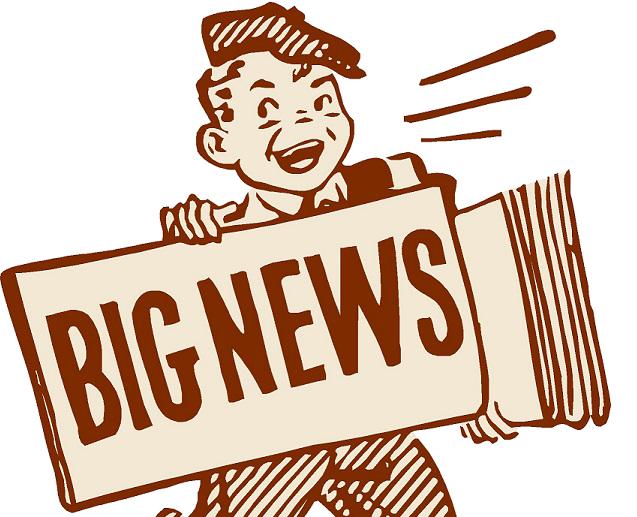 News clipart huge, News huge Transparent FREE for download.