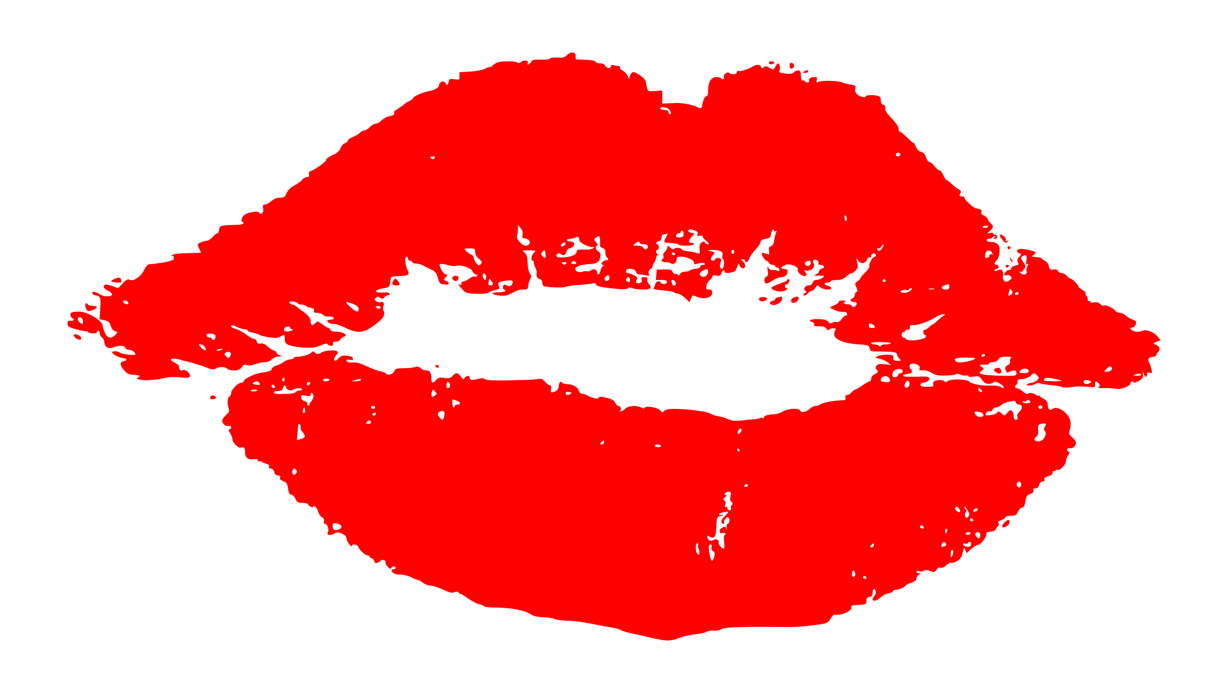 Lip clipart big red, Lip big red Transparent FREE for download on.