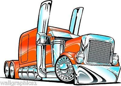 Peterbilt Clipart at GetDrawings.com.