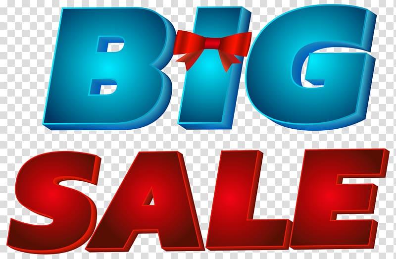 Big Sale service advertisement, Sales E.