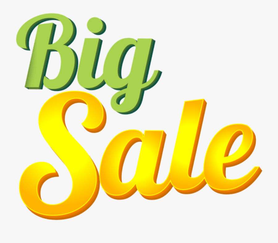 Free Png Download Big Sale Clipart Png Photo Png Images.