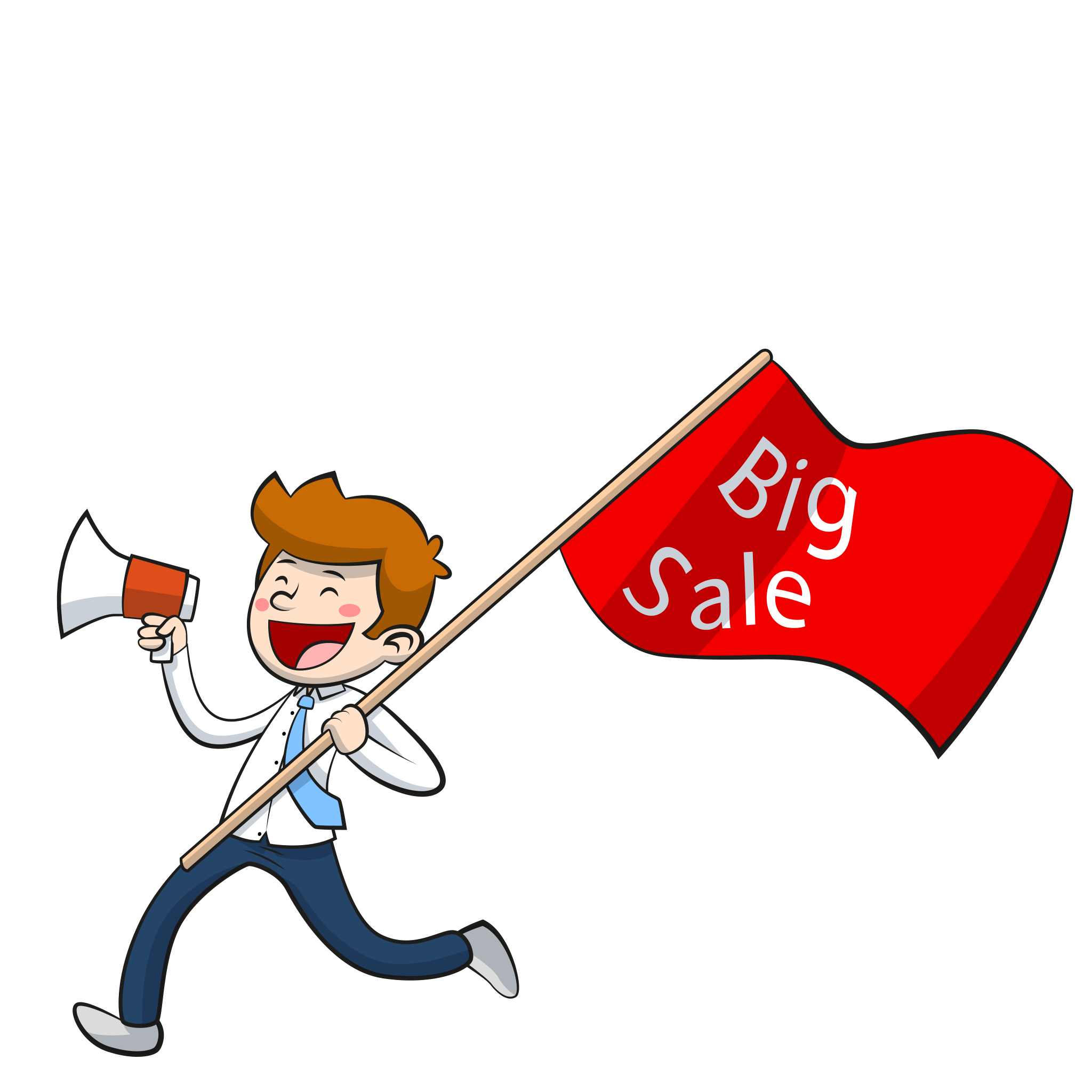 Big Sale Png images collection for free download.