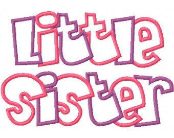 Free Little Sister Cliparts, Download Free Clip Art, Free.