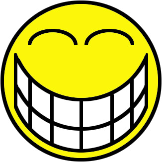 Big Smile Clipart & Look At Clip Art Images.
