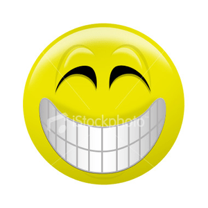 Big smile clipart » Clipart Portal.