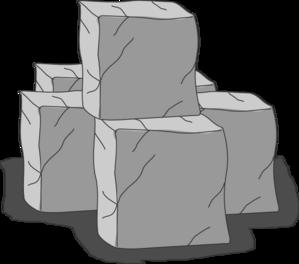 Stone Clipart.