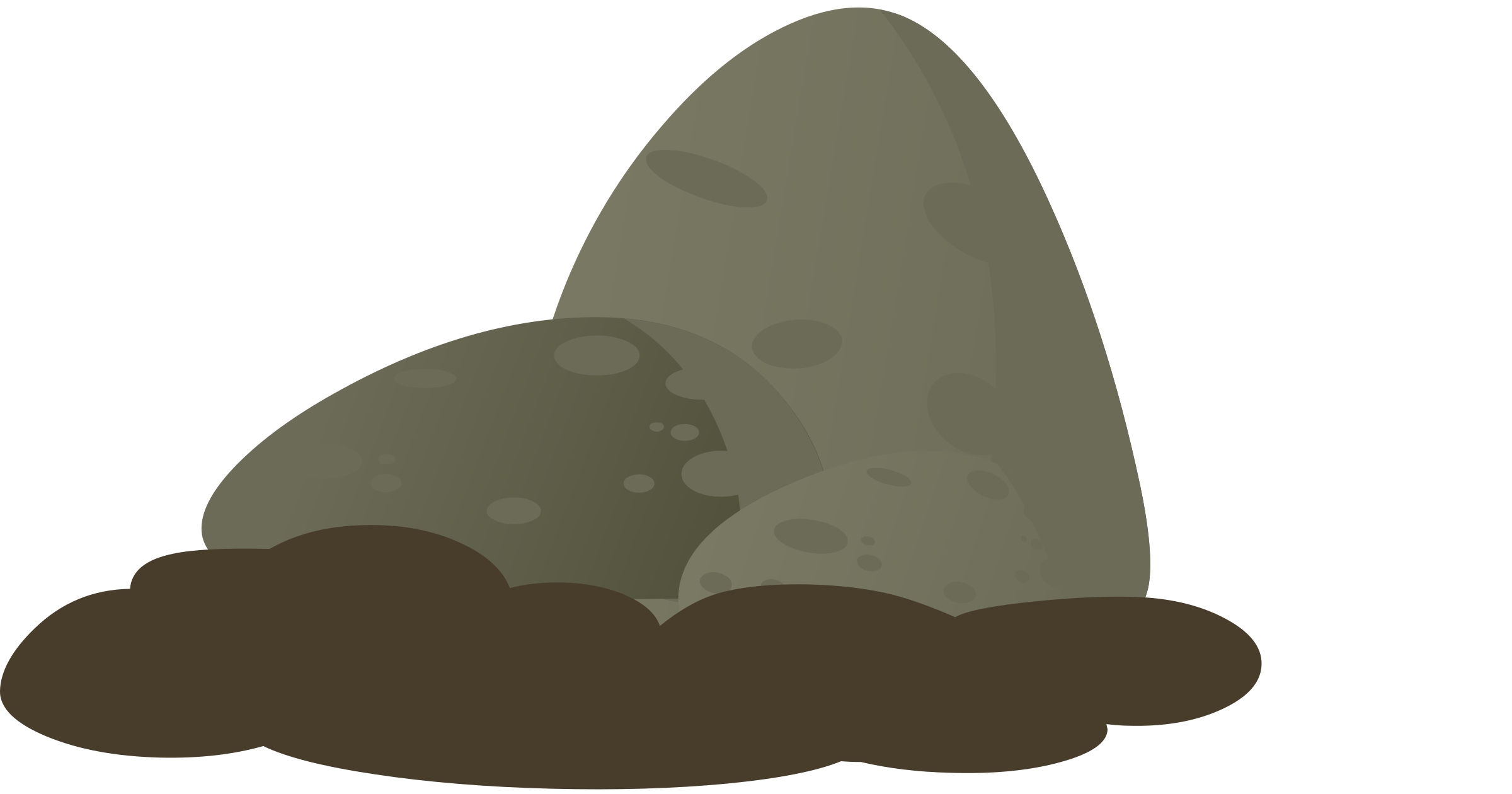 Stone clipart png.