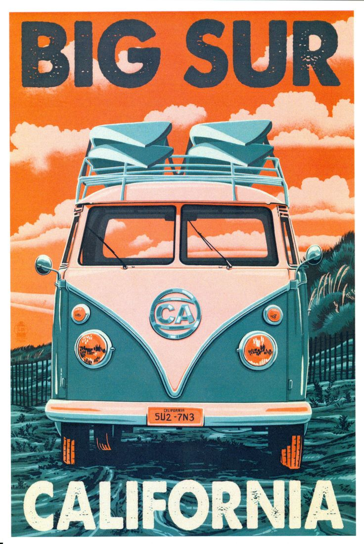 1000+ images about VW bus on Pinterest.