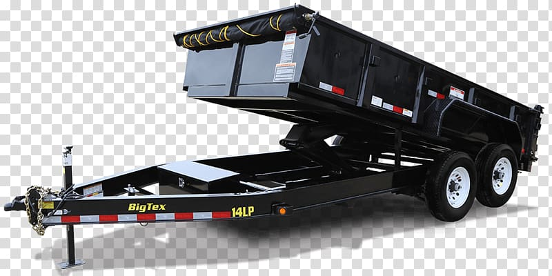 Big Tex Trailers Utility Trailer Manufacturing Company.