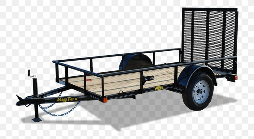 Big Tex Utility Trailer Manufacturing Company State Fair Of.