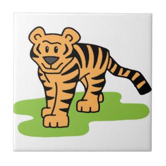 Big Stripes Ceramic Tiles.