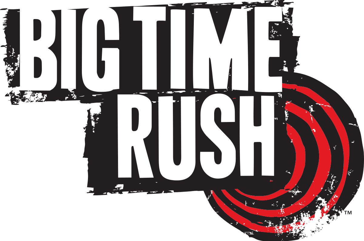 Big Time Rush.