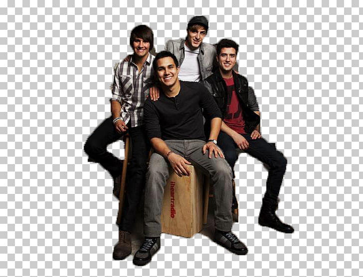 Big Time Rush Photography Television Fansite, big PNG.