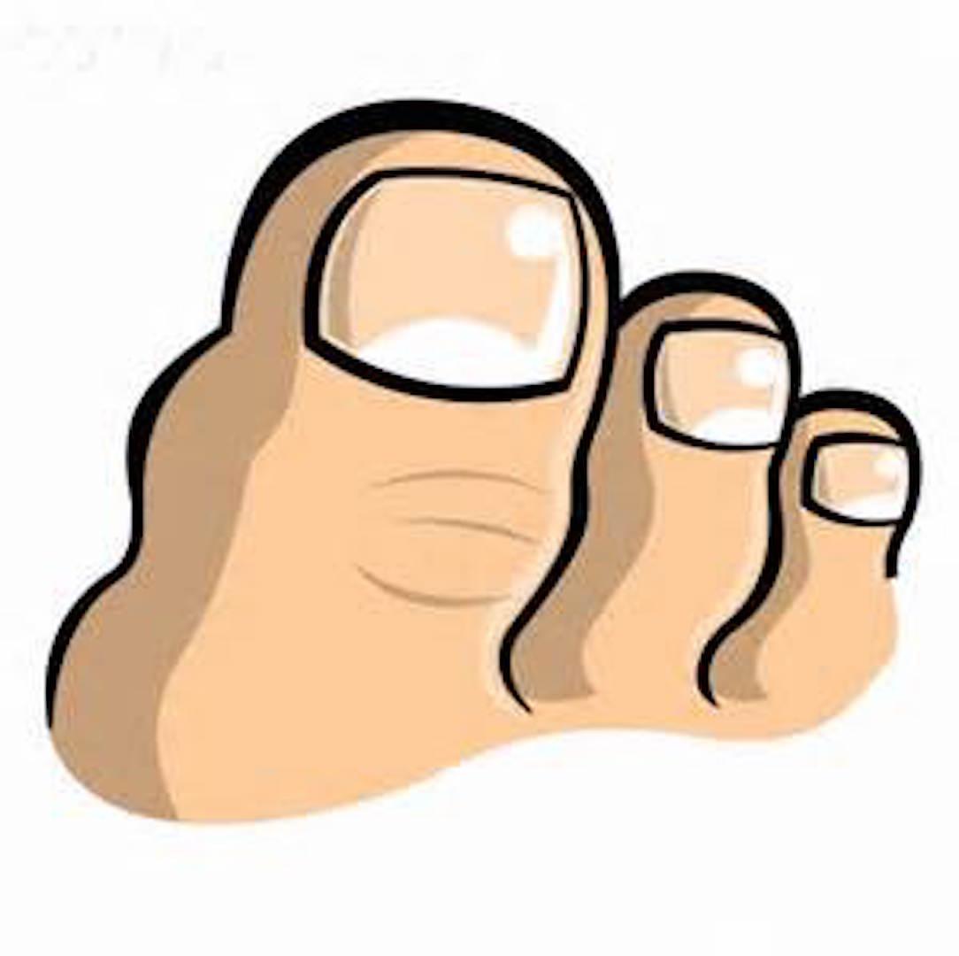 Big Toe PNG Transparent Big Toe.PNG Images..