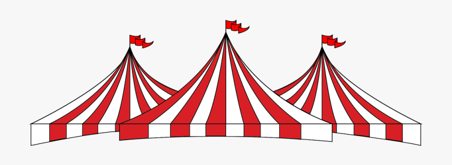 Carnival Big Top Clipart, Cliparts & Cartoons.