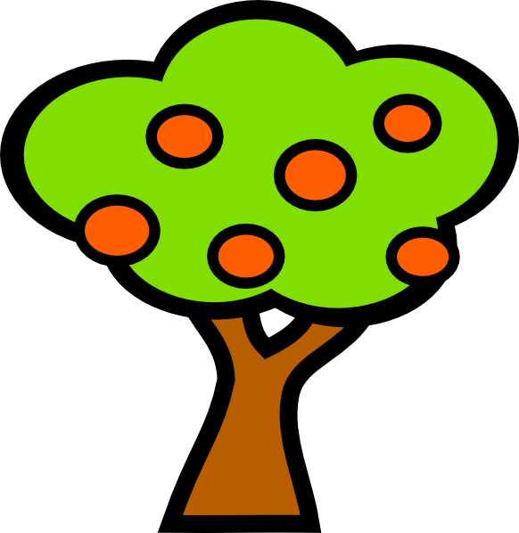 Big Tree Clip Art at Clker.com.