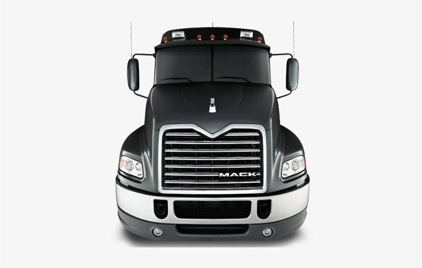 Mack Pinnacle Highway Truck Big Rig Trucks, Semi Trucks,.