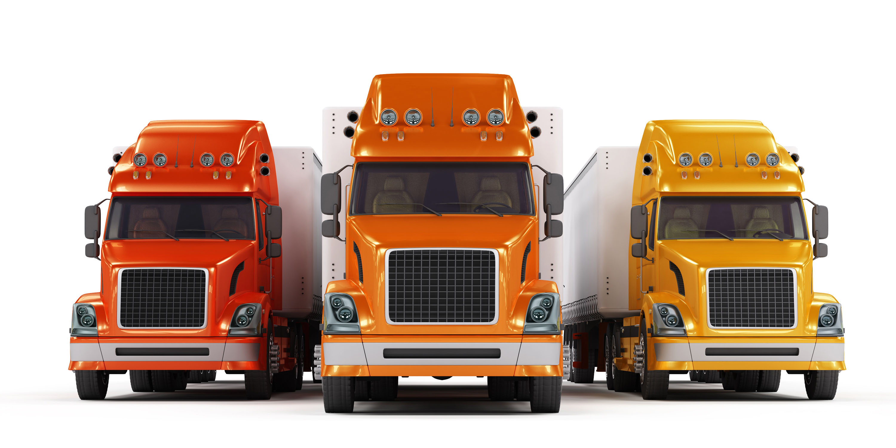 10 Quick Facts About Semi Trucks.