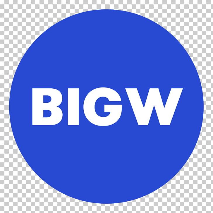 Logo Big W Australia Organization Retail, Boxing Day Sale.