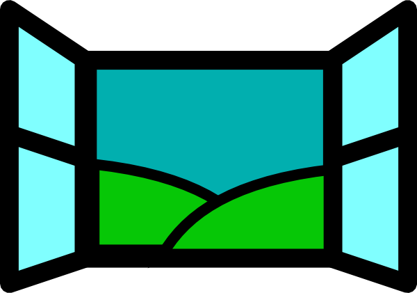 Windows clipart png.
